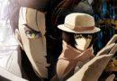 The Steins;Gate 0 (シュタインズ・ゲート ゼロ Shutainzu Gēto Zero?) Se estrenara el 1 de abril del 2018