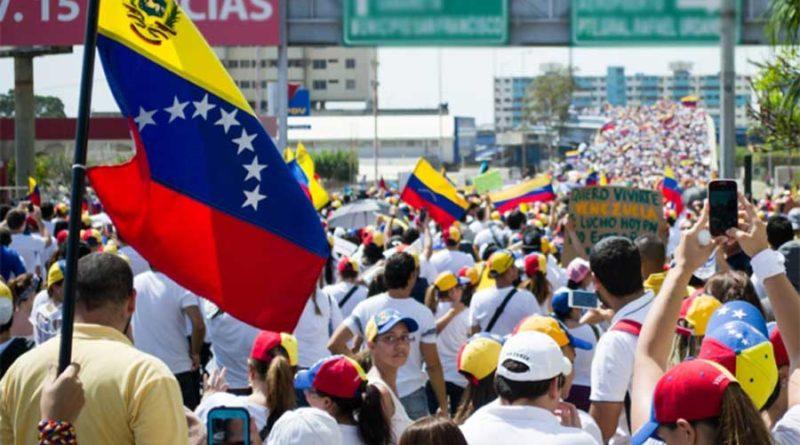 El Gobierno venezolano pide que se aclaren las 68 muertes de la comisaría