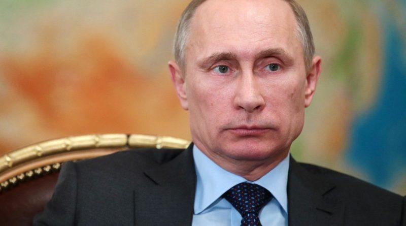 Rusia expulsa a 60 diplomaticos de Estados Unidos