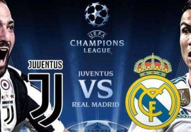 Real Madrid 3-0 Juventus sacaron ventaja en los cuartos de Champions