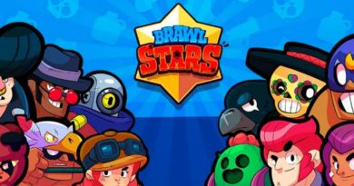 Supercell: Brawl Stars Android e ios