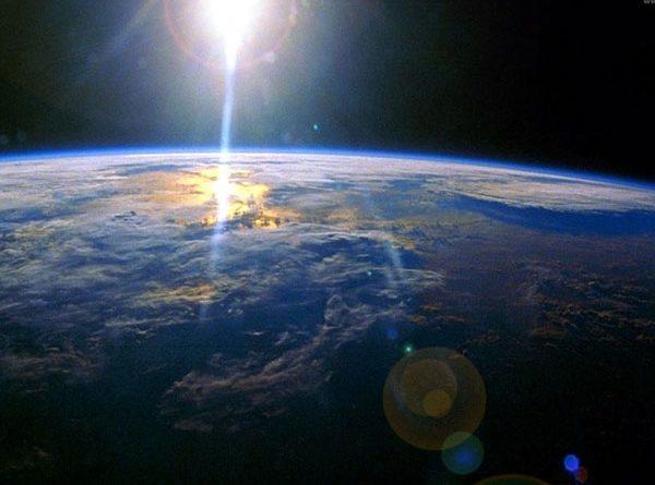 ¿La Tierra más lejos del Sol?